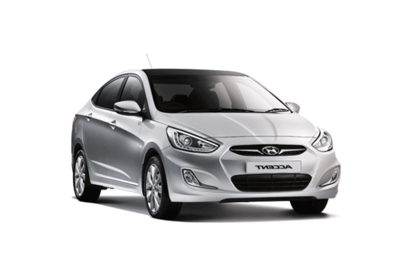 HYUNDAI Accent (Grande Berline)