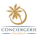 logo conciergerie marrakech