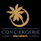 logo conciergerie marrakech